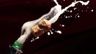 ¿El mundo podría quedarse sin Champagne?