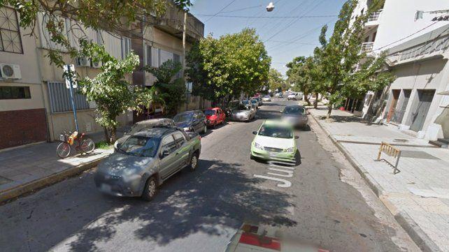 Un automovilista amenazó con un 38 a otro por un lugar de estacionamiento en pleno macrocentro santafesino