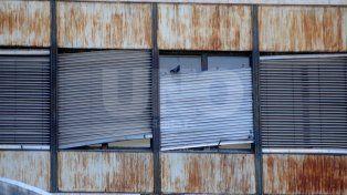 El gobierno nacional quiere concretar  el proceso de recuperación del edificio del Correo