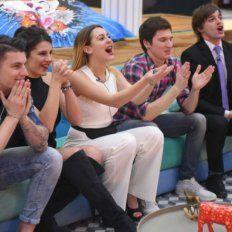 Los finalistas eligieron a un ex compañero para pasar la noche: hubo sorpresas