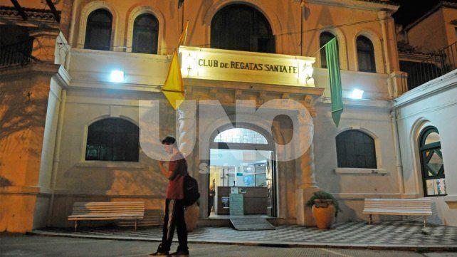 El club Regatas realiza la convocatoria a su Asamblea General Ordinaria