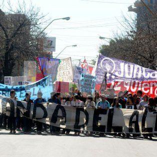companeros de escuela de melisa gomez se manifestaron por su busqueda