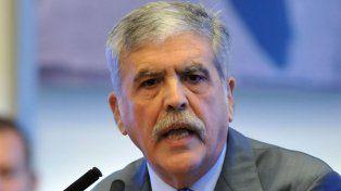 Postergan el dictamen de expulsión de De Vido para que el ex ministro se defienda