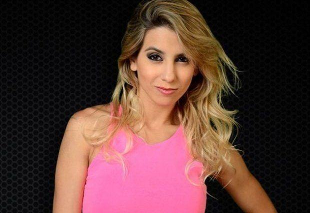 Panchito metió beso: la hija de Cinthia Fernández tiene pretendiente. ¡Mirá la foto!