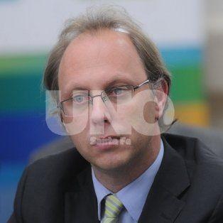 Expectativas. Saglione dijo que hoy el mercado ofrece condiciones razonables para emitir deuda.