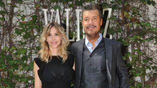 Guillermina Valdés ya tiene un favorito para el Bailando 2016