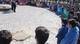 Comienzan a definirse los equipos para los Juegos Nacionales Evita