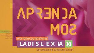 Presentarán este jueves un documental sobre la Dislexia
