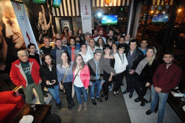 Los Premios Escenario de UNO Santa Fe, otra vez dicen presente
