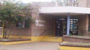 Una fundación hará anteojos gratis a niños de la escuela Manzitti