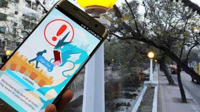Pokémon Go: un cordobés los atrapó a todos
