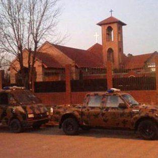 torturas y humillaciones en un convento de carmelitas descalzas