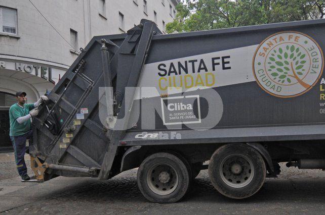 Se suspende la recolección de basura esta noche