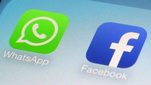 Whatsapp quiere compartir tu número de teléfono con Facebook y cómo podés evitarlo