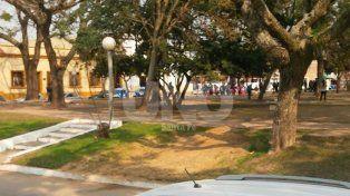 Amenaza de bomba en la escuela de Rincón