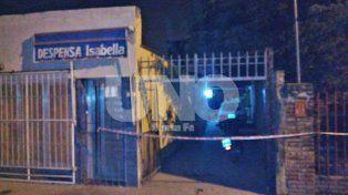 Asesinaron a un joven de dos balazos en barrio Brigadier López