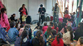 El Alero de Santa Fe celebra sus primeros tres meses
