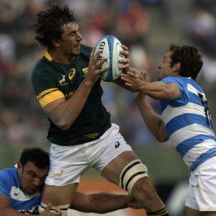 los pumas lograron un historico triunfo ante sudafrica