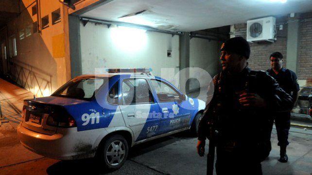 Homicidio en Varadero Sarsotti: asesinaron a un joven a balazos