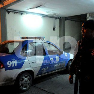 noche furiosa: en 12 horas hubo cinco heridos de arma de fuego en distintos barrios de la ciudad
