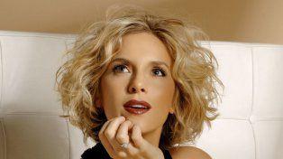 Carla Peterson: Lo que más extraño de Buenos Aires es...
