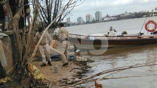 encontraron el cuerpo de melisa anahi gomez sin vida en la laguna setubal
