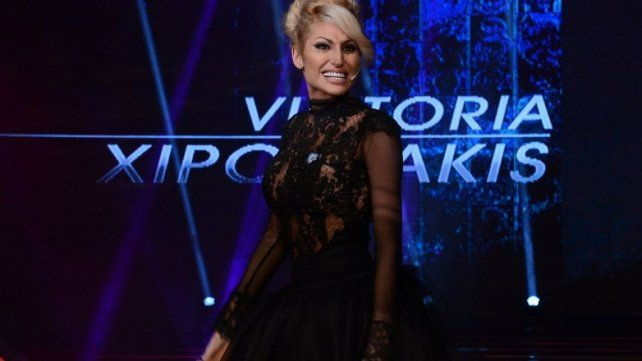 Vicky Xipolitakis: En mi adolescencia casi me muero