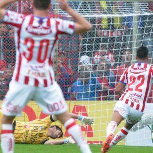 El mejor debut: Unión le ganó a Olimpo 1 a 0 en el 15 de abril