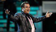 Muere el cantante y compositor mexicano Juan Gabriel