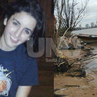 la justicia confirmo que el cuerpo hallado en la laguna setubal es el de melisa anahi gomez