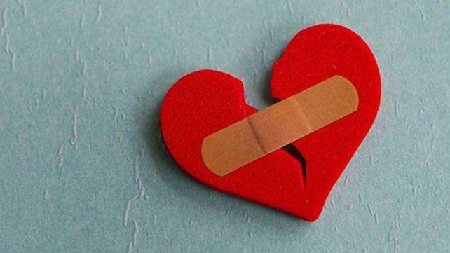 ¿Por qué es tan difícil olvidarse de un ex?