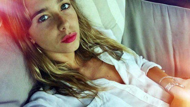 La nieta de Susana fue al Palacio del Sexo y despertó la polémica