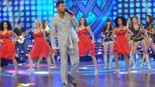 ¡mira quien renuncio al bailando!