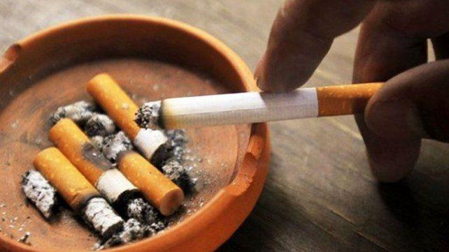 Este martes suben el resto de los cigarrillos