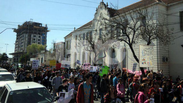 Convocan a una marcha por Melisa