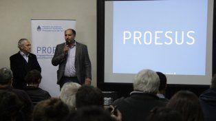 Santa Fe: presentaron un programa nacional para promover los emprendimientos sustentables