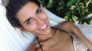 Las 15 fotos de la notera que quedó involucrada en el caso Fourcade