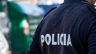 Detuvieron por violencia de género a un policía que amenazó a su mujer en una comisaría
