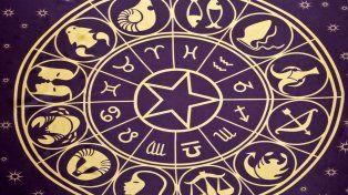 El horóscopo para este domingo 18 de septiembre
