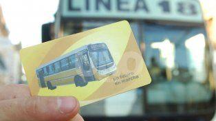 El 1º de septiembre la Sube será la única vía de pago en colectivos urbanos