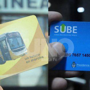 el 1º de septiembre la sube sera la unica via de pago en colectivos urbanos