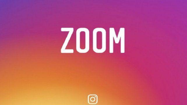 Ahora Instagram te permite hacer zoom en las fotos