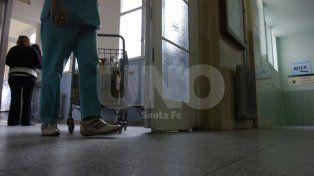 Este viernes para Siprus en hospitales y centros de salud