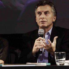 Detuvieron a un hombre por amenazas telefónicas a Mauricio Macri