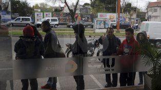 Diario UNO entregó a sus lectores entradas para el Súper TC2000