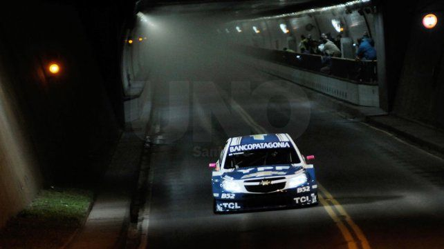 Se llevará a cabo la 2ª edición del Cruce del Túnel Subfluvial, entre Santa Fe y Paraná