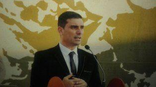 Alfredo Vidolini fue elegido como el mejor conductor de la provincia