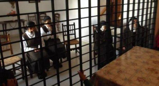 Así eran las terribles torturas a las que eran sometidas las monjas de Nogoyá