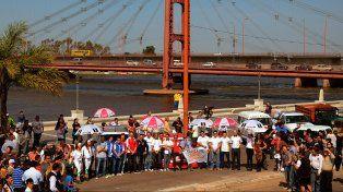 Se llevará a cabo la Súper Caravana Santa Fe Ciudad