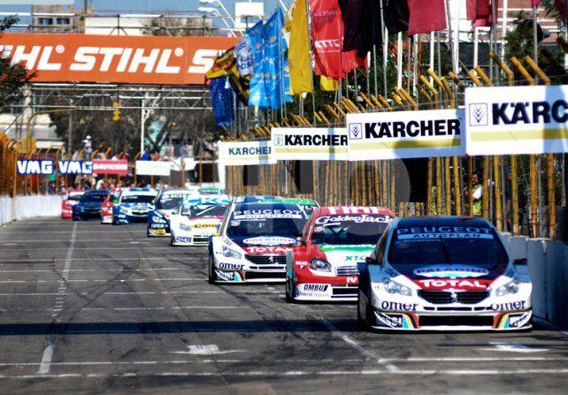 Súper TC2000: cuenta regresiva para la gran fiesta del automovilismo